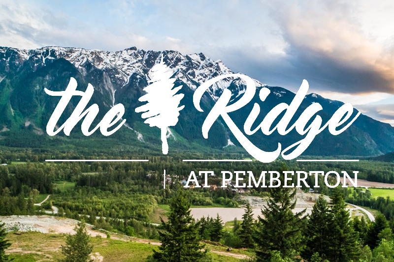 The Ridge at Pemberton